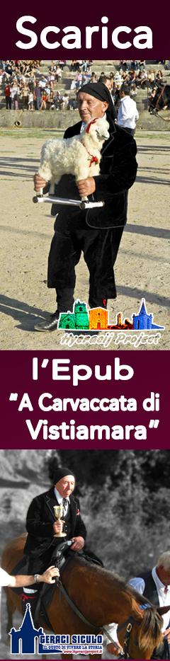 Epub Carvaccata di Vistiamara