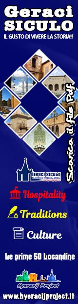 Locandine Geraci Siculo Hyeracij Project